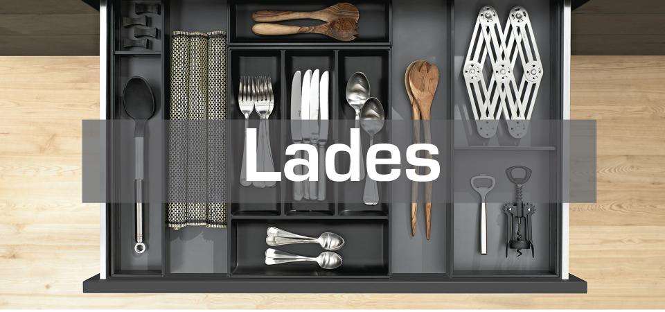 Keuken lade Bears Design