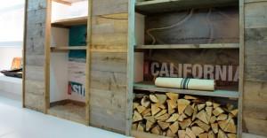Winkel inrichting, interieur bouw Bears Design