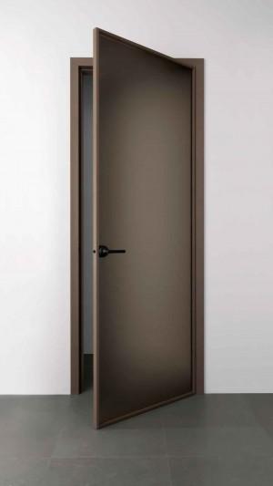 Design deur op maat