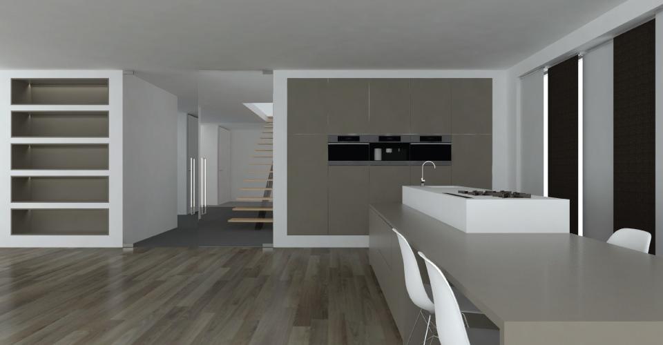 Keuken ontwerp bears design - Deco keuken ontwerp ...