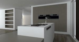 Keuken op maat Design keuken bij Bears Design
