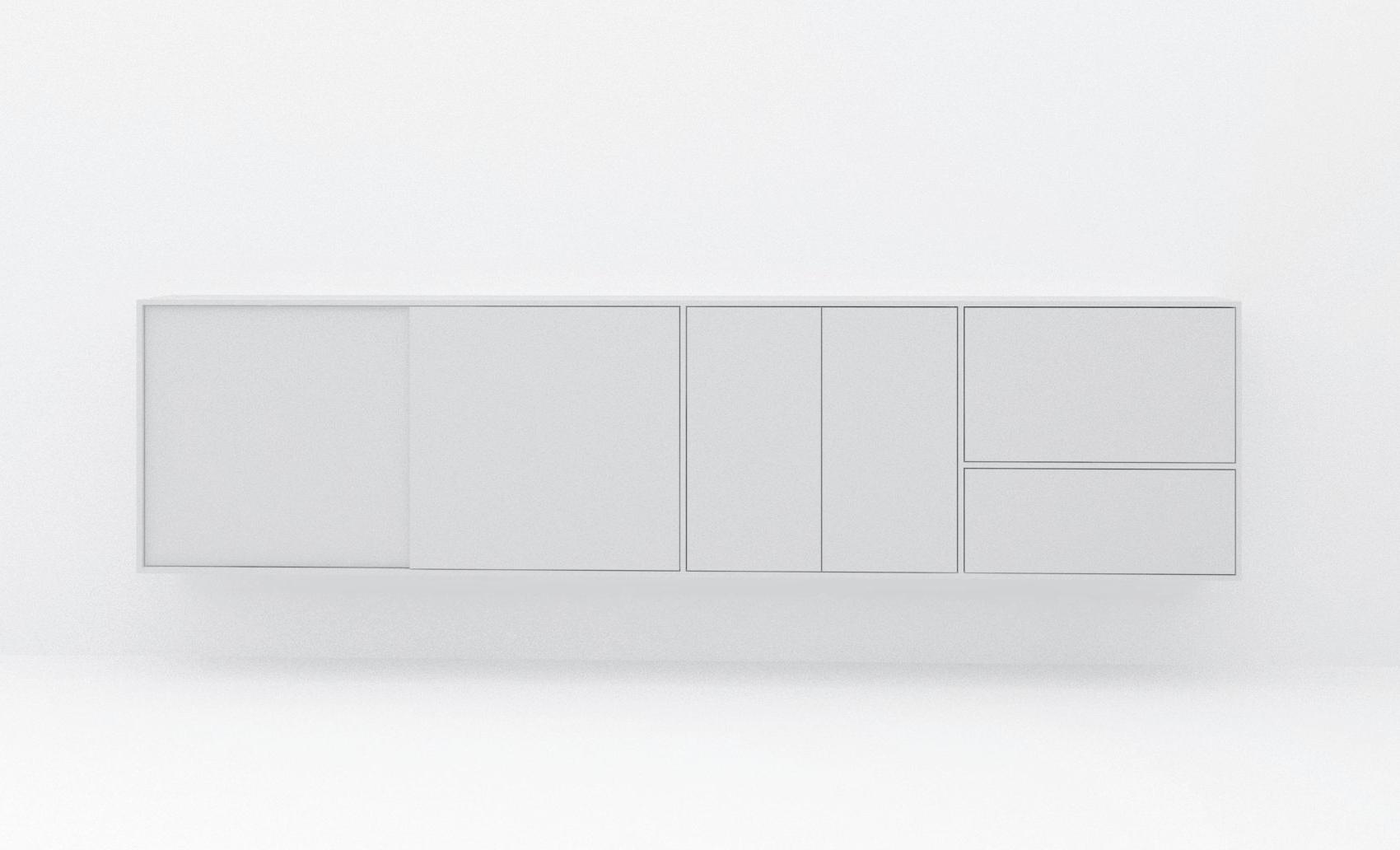 televisiekast Design